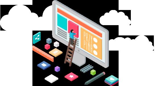 Skorzystaj z naszych profesjonalnych usług graficznych.