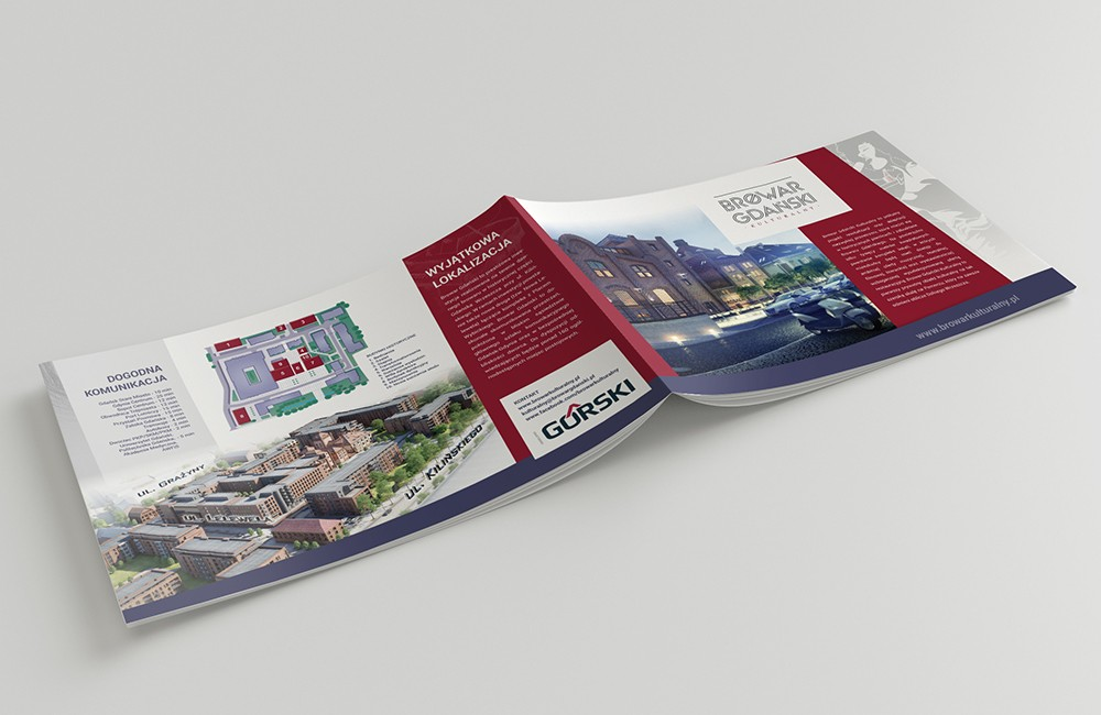 Projekt katalogu Przypina